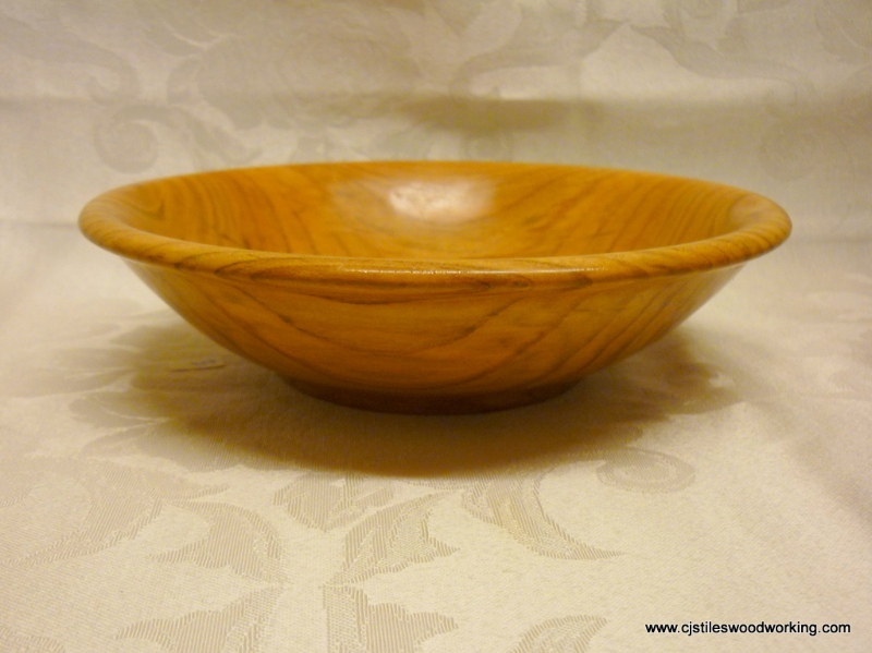 bowl-made-from-cherry-wood-21june2012