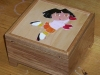 Dora the explorer jewellery box