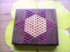 Chinese checkers board-1