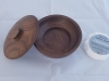 Walnut wood Shaving bowl