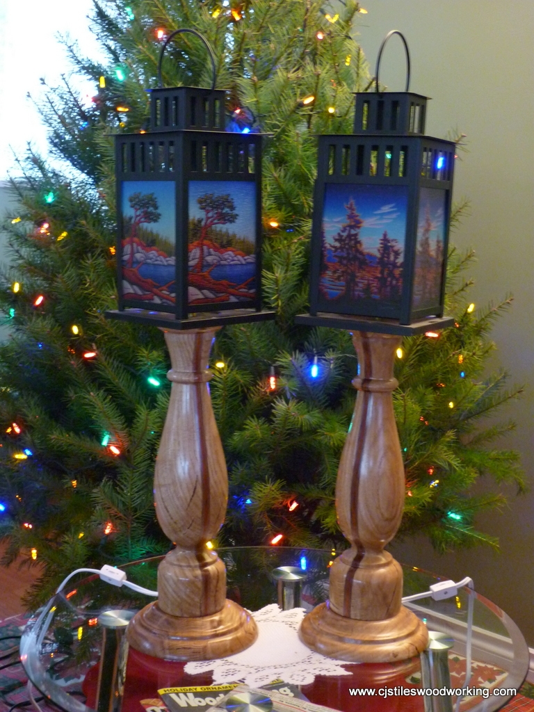 lamps-with-contrating-wood-visible