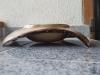 Suspended Oak crotch grain bowl side view